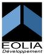 Logo EOLIA DEVELOPPEMENT